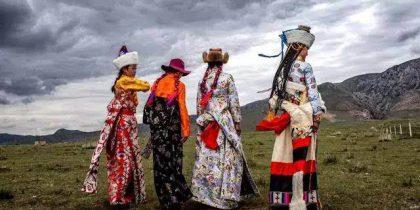 卓玛带你游西藏